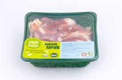 Yeşil Küre - Organik Tavuk Pirzola 646 gr (84TL/KG)