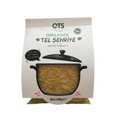 OTS - Organik Tel Şehriye 500 gr