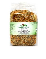 Ekoloji Market - Organik Tel Şehriye Karışık Sebzeli 250gr