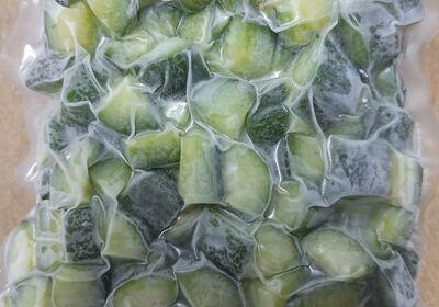Organik Vakumlu Salatalık (250 gr)