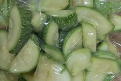 Doka Organik - Organik Vakumlu Yemeklik Kabak (500 gr)