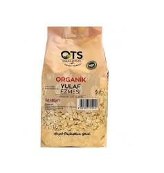 OTS - Organik Yulaf Ezmesi 400 gr