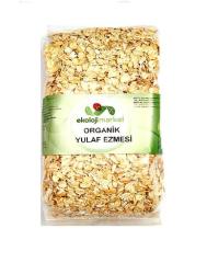 Ekoloji Market - Organik Yulaf Ezmesi 500 gr