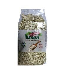 Essen Organik - Organik Yulaf Ezmesi 500 gr