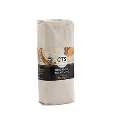OTS - Organik Yulaf Unu 750 gr