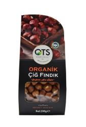 OTS - Organik Çiğ Fındık 200 gr
