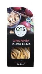 OTS - Organik Kuru Elma 100 gr