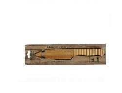 Bambum - Şef Bıçağı - Düz