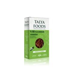 TALYA FOODS - Filizlendirilmiş Çiğ Karabuğday Makarnası 200 gr
