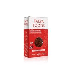 TALYA FOODS - Filizlendirilmiş Kırmızı Mercimek & Kinoa Makarnası 200 gr