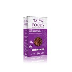 TALYA FOODS - Filizlendirilmiş Kırmızı Mercimek & Nohut Makarna 200 gr